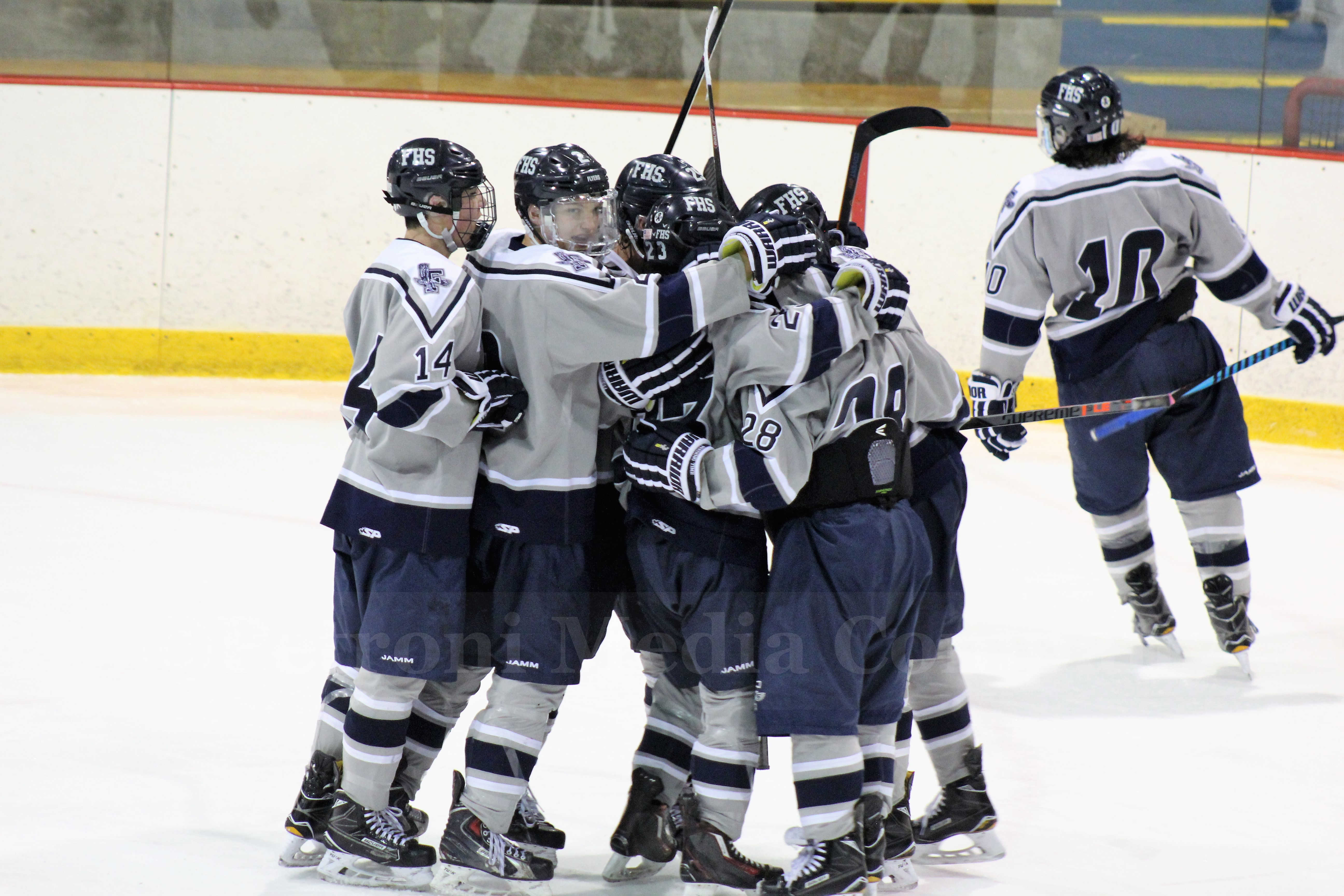 Updated Framingham Hockey Seeded 5 In Miaa Division 1 South