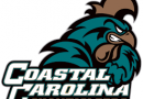 Holt Presents Biochemistry Research at Undergraduate  Competition at Coastal Carolina