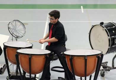 UPDATED: Framingham High Percussion Ensemble Wins Gold Medal