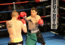 VIDEO & PHOTOS: Framingham's O'Connor Wins New England Welterweight Title