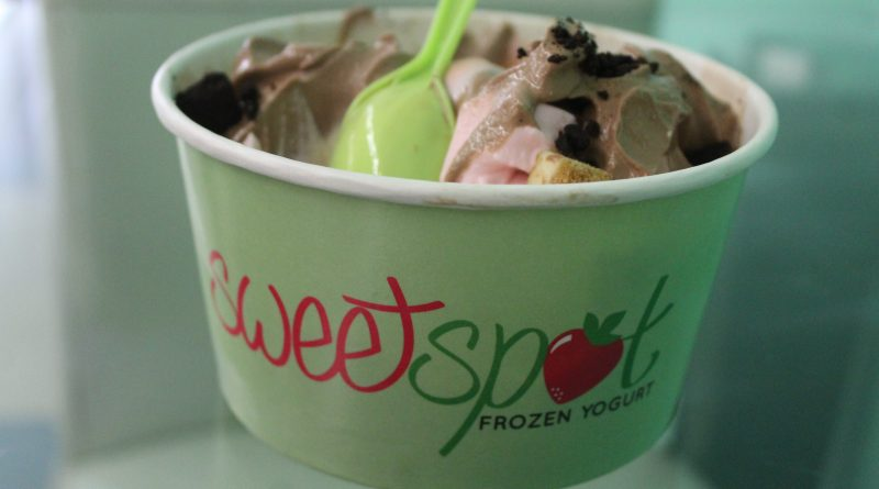 Sweet Spot's Final Day This Weekend