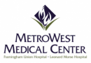 UPDATED: Chief Nursing Officer Named New CEO at MetroWest Medical Center