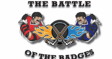 Saturday's 8th Annual Battle of the Badge To Support #WhyNotDevin