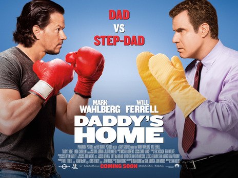 Sequel to Daddy's Home To Film in Framingham