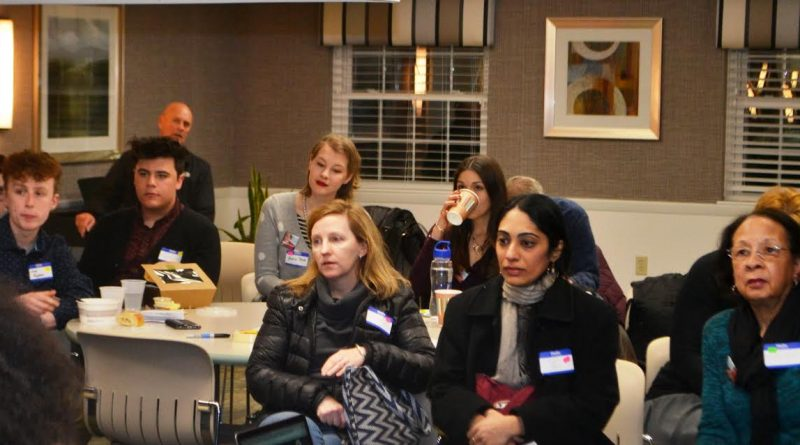 UPDATED: Framingham Democrats Elect 36 Delegates For June 3 Convention