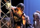 Benefit Performance of 'Electra' Friday Night; Drama Company in State Semifinals Saturday