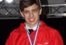 Keefe Technical Student National Merit Semi-Finalist