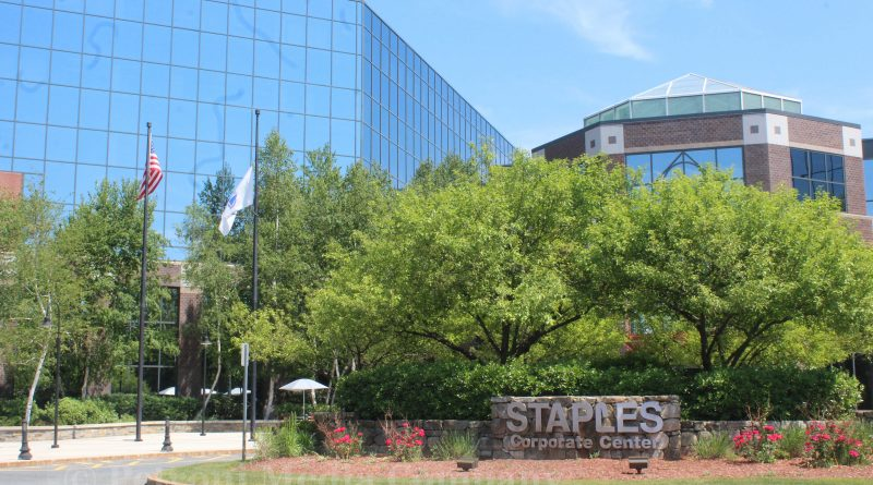 LETTER: Vote Yes For City; Town Meeting Said No To Enhance Tax Base; Told Staples Not Welcome