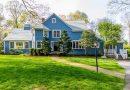 HOME OF THE WEEK: 4-Bedroom Craftsman Colonial