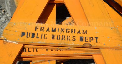 TRAFFIC ALERT: Cherry, Concord, Fountain, Dudley, Union Avenue All Under Construction