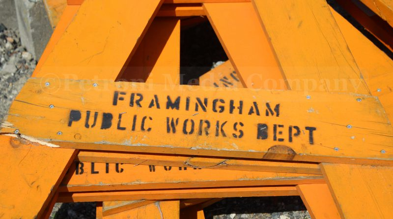 Traffic Alert: Road Construction in Framingham The Week of August 21