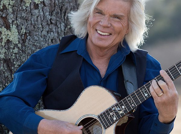 AFTV VIDEO: John Davidson Performing at UnCommon Coffeehouse Friday Night