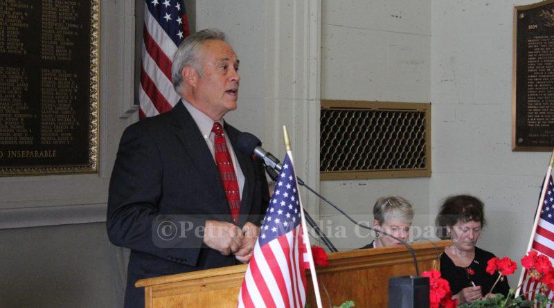 Rep. Walsh Will Not be Running For Framingham Mayor