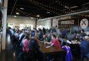 SLIDESHOW: Taste of Downtown Framingham Draws Huge Crowd