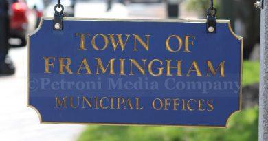 Selectmen Could Revoke or Suspend Framingham Restaurant's License Tonight