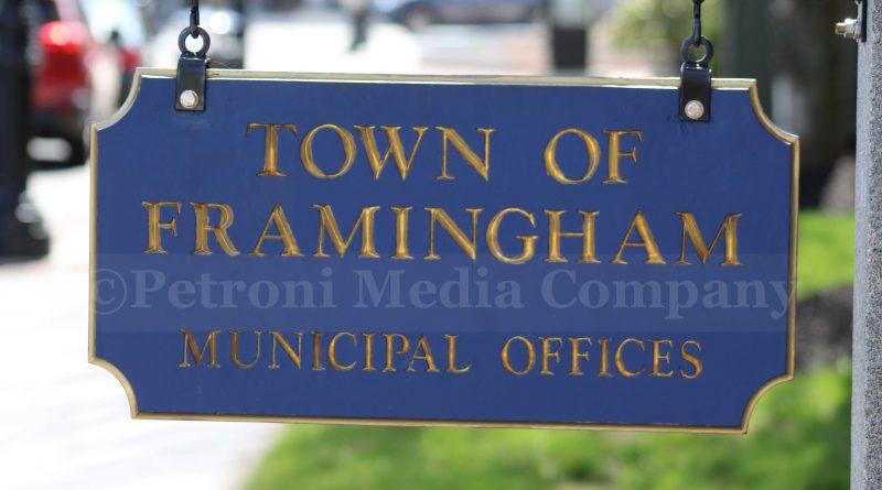Mayor Spicer & City Of Framingham To Launch Newsletter