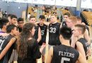 Framingham High Seeded #7 in the MIAA Central Volleyball Tournament