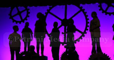SLIDESHOW: 3 Middle School Plays, Just One Price Tonight