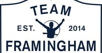 Monday Is The Deadline To Apply For 2018 Team Framingham