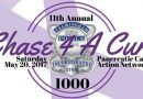 McDonald Wins 11th Annual Police Chase For A Cure