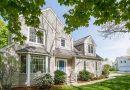 Home of the Week: 4-Bedroom Colonial in Nobscot Neighborhood of Framingham.