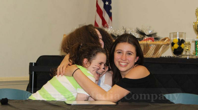 SLIDESHOW: Cameron Takes Trophy at 4th Annual Middle Schools Spelling Bee