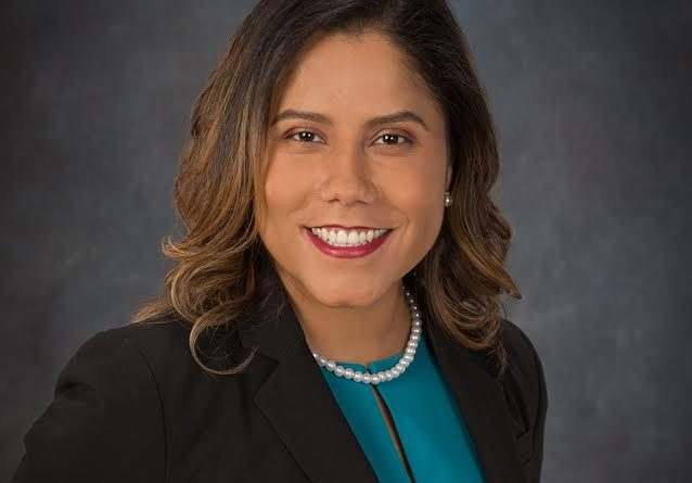 Pascual Announces Run For District 8 School Committee