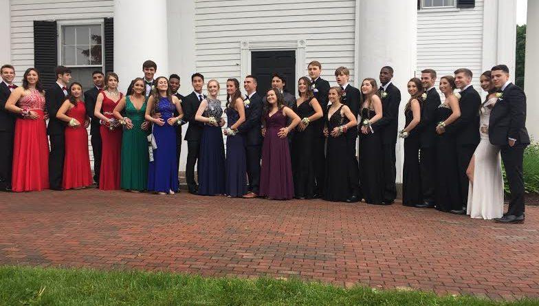 PHOTOS: Framingham High's Class of 2017 Prom