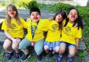 PHOTO OF THE DAY: Support Red Nose Day