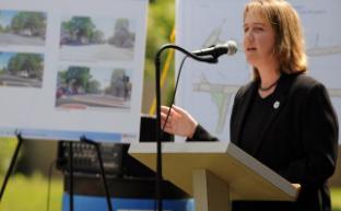 Richardson Announces Run For Framingham City Council District 2