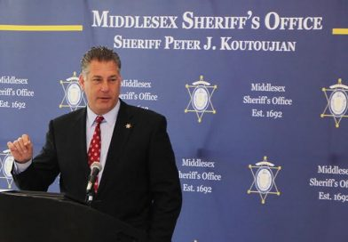 Middlesex Sheriff's Office, Framingham State Co-Host First People of Color in Criminal Justice Conference