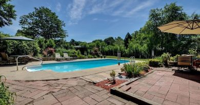 HOME OF THE WEEK: 3-Bedroom Beacon Street Ranch With In-Ground Pool