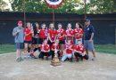 Predators Win Softball Title