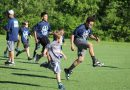 SLIDESHOW: Framingham Youth Football Hosts 3rd Annual Clinic