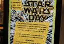 Framingham Library Hosting Star Wars Day in July