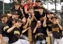 Pirates Win Framingham World Series