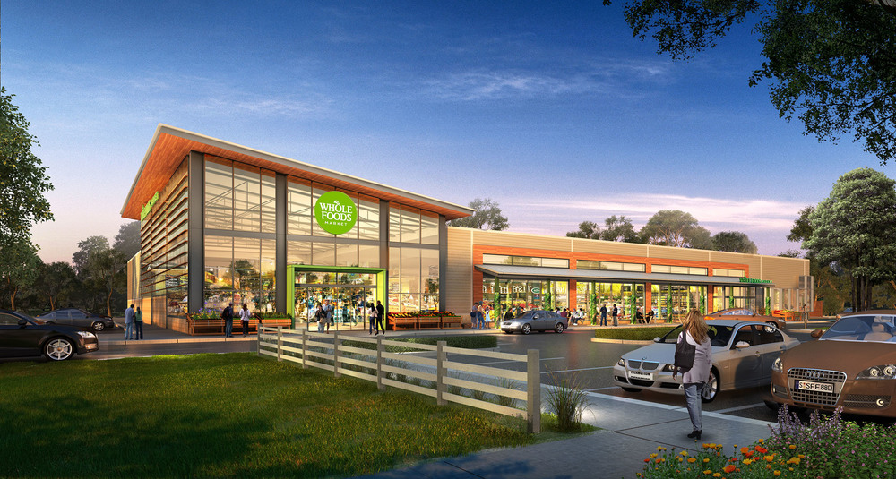Wayland Whole Foods Moving