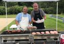 PHOTOS: Framingham School Committee Hosts BBQ Lunch for Summer Employees