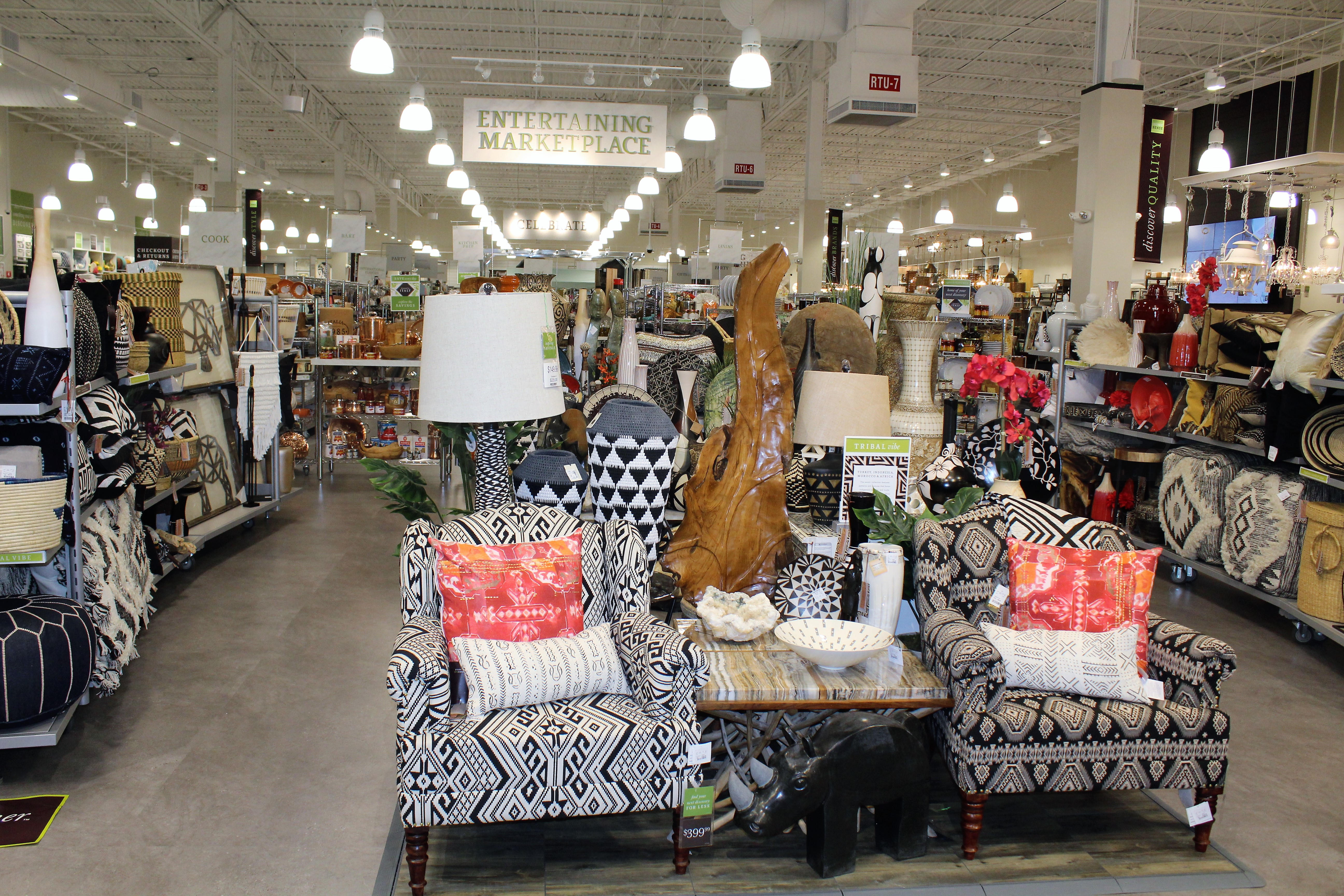Framingham source for Home source store