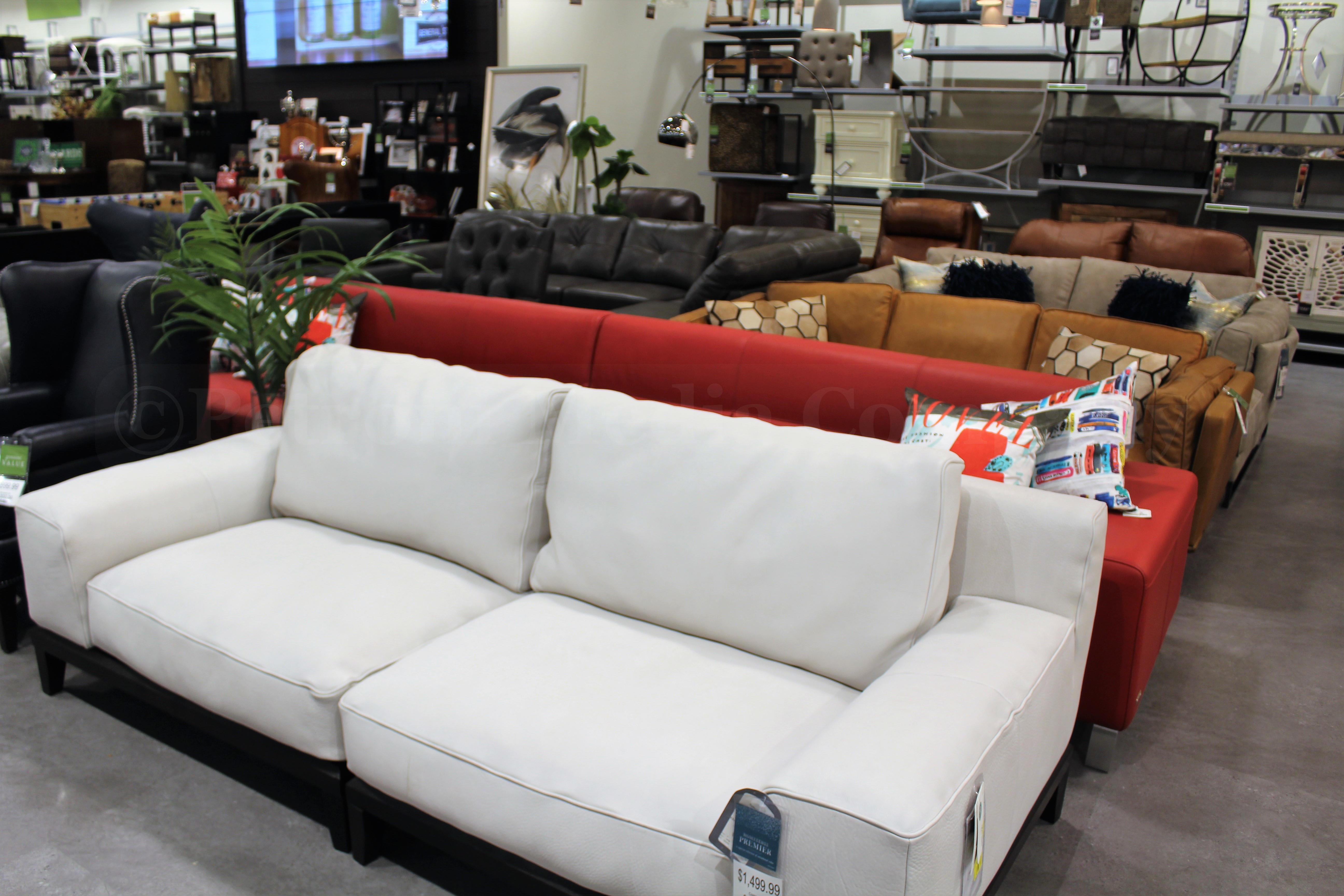 Homesense Sofas