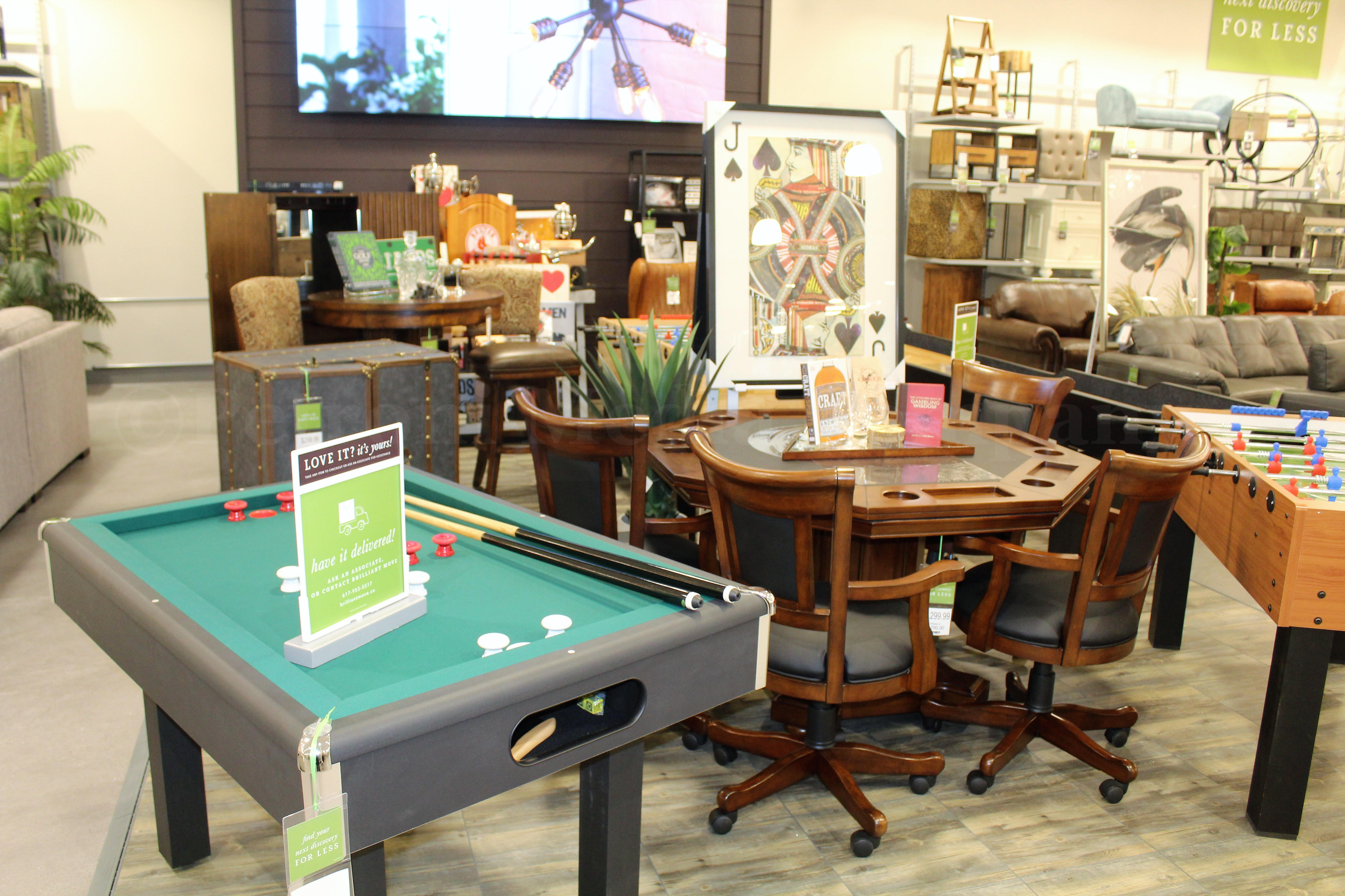 Slideshow tjx opens americas first homesense in framingham need a pendant lamp for the dining room want a billiard table for the family room need a new rug for the childrens play room geotapseo Choice Image