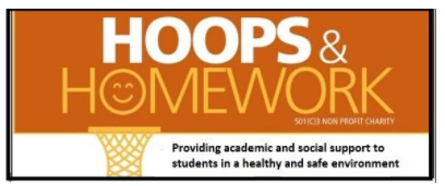 Hoops and Homework Advertising For Executive Director