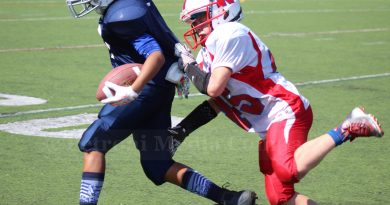 Framingham Youth Football and Cheerleading Still Accepting New Athletes