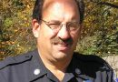 Funeral For Framingham Police Officer James B. Finks Monday