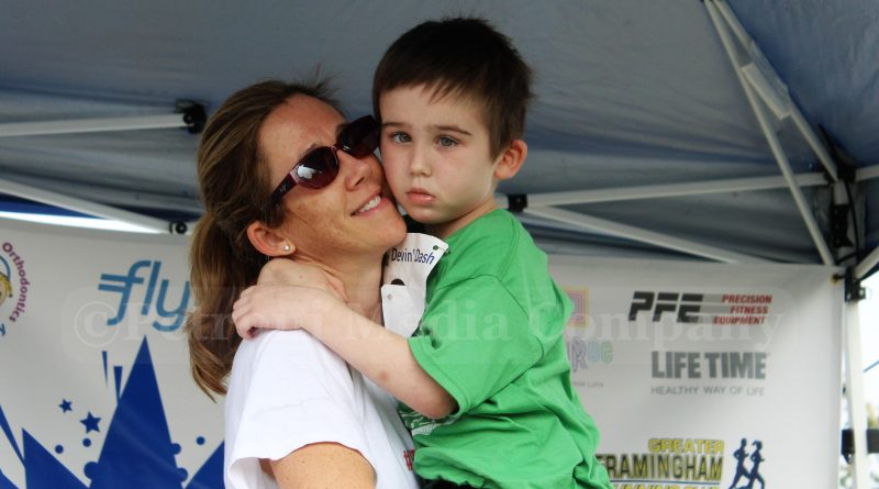 Devin Suau, 6, Lost His Battle With DIPG