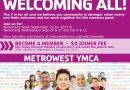 MetroWest YMCA Hosting 'Welcoming Week'
