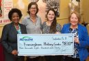 $9,830 MutualOne Grant Will Help Framingham History Center Use Technology To Link To Past
