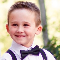 Funeral Mass For Devin Suau, 6, Tuesday