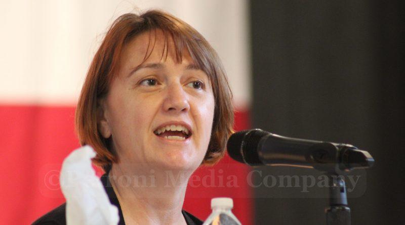 Framingham District 2 City Council Candidate Pam Richardson