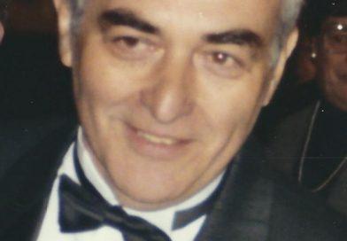 Arthur Crain, 82